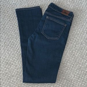 Holding Horses strait fit Jeans